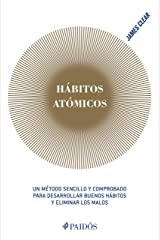 Hábitos atómicos (Spanish Edition) Kindle Edition