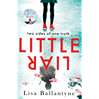 Little Liar: From No. 1 bestselling author of The Guilty One