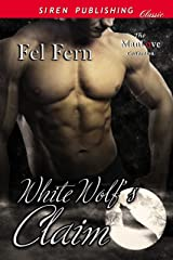 White Wolf's Claim (Siren Publishing Classic ManLove) Kindle Edition