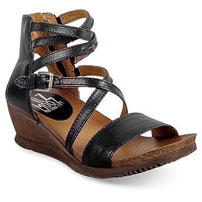 95b5331f055 Miz Mooz Women s SHAY Sandal
