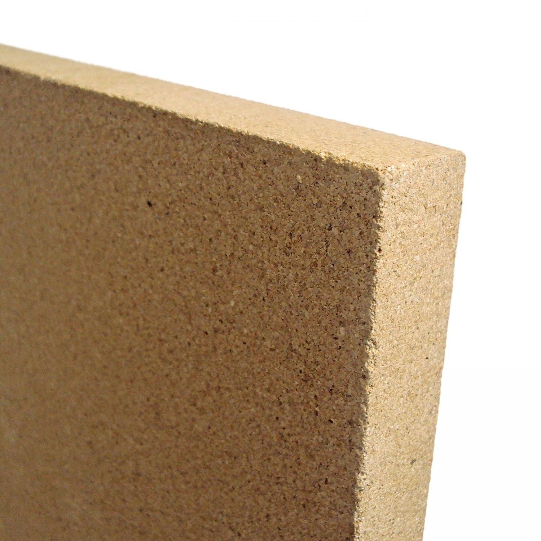 raik V2-30 30mm Vermiculite Platte 400 x 600 mm
