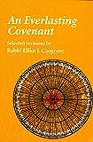 An Everlasting Covenant: Selected Sermons by Rabbi Elliot J. Cosgrove