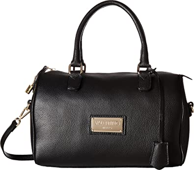 565038c061b Valentino Bags by Mario Valentino Women's Mavi Black One Size: Handbags:  Amazon.com
