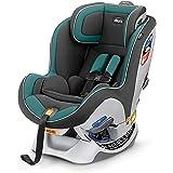 Chicco NextFit iX Convertible Car Seat, Eucalyptus