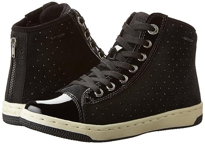 Geox J64L5A 022HH Zapatos Niño Negro 27 U94ySaPe
