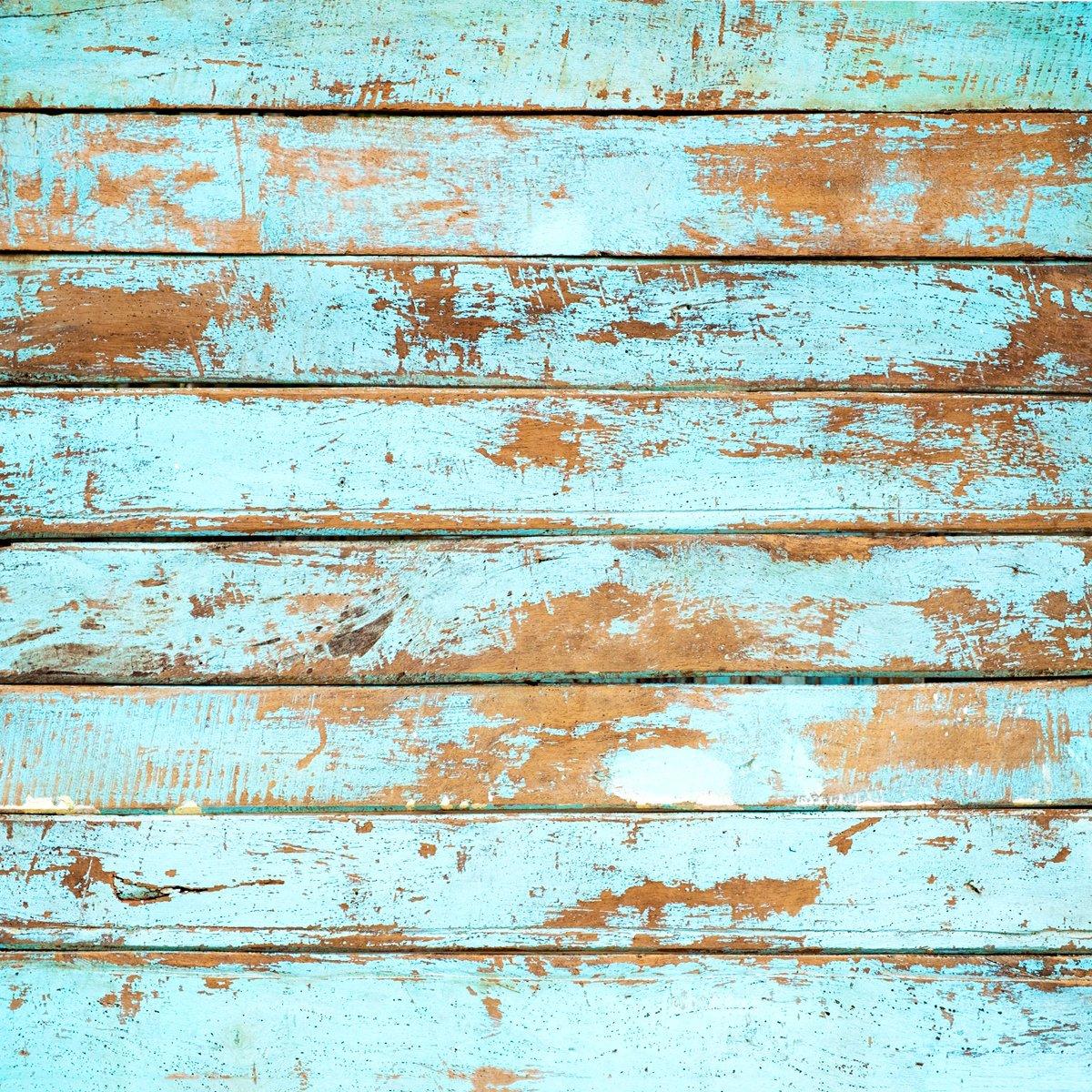ケイト5 x 7ft150 x 220 cm )ホワイトレンガ壁の背景幕写真レンガ床写真Studio背景のパーティー 10x10ft wood2 B07C95HYGG