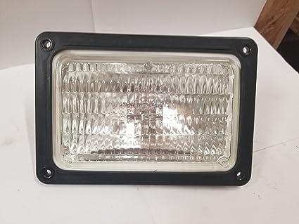 Amazon.com: FarmTrac 791359 - Lámpara de techo con bombilla ...