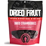 Steve's PaleoGoods Dried Strawberries 6oz