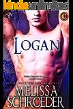 Logan (The Cursed Clan Book 3)