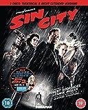 Sin City [Edizione: Regno Unito] [Italia] [Blu-ray]