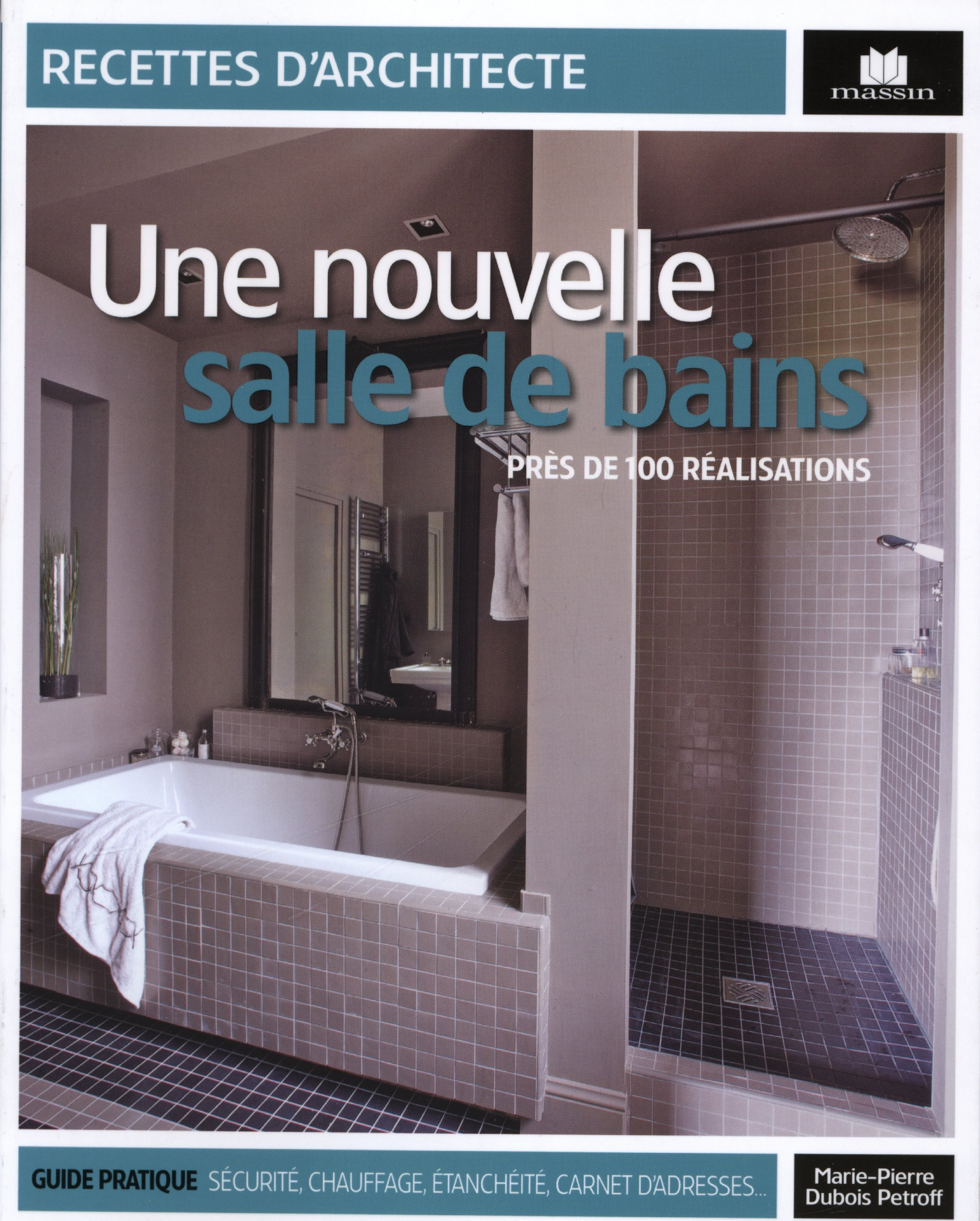 Amazon.fr - Une nouvelle salle de bain : Près de 100 ...