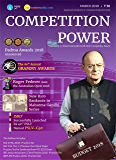Competition Power: March 2018 Edition (English): Competition Power: March 2018 Edition (English)