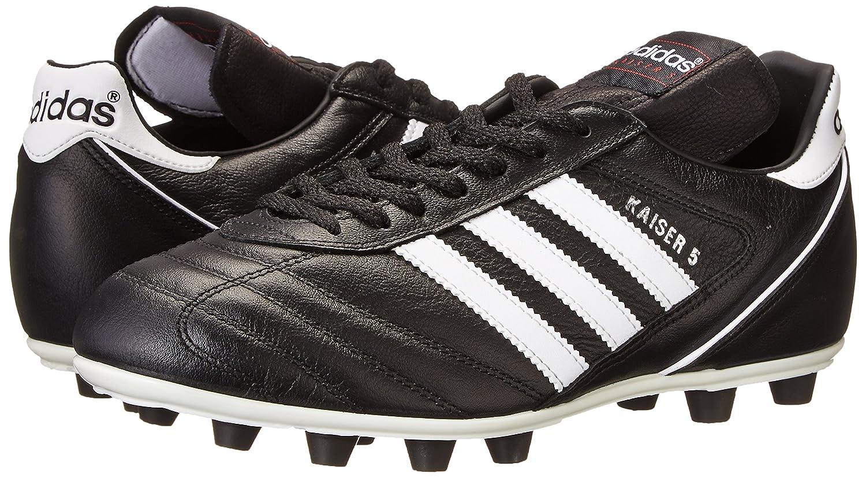 lowest price 89899 f55f3 Amazon.com   adidas Performance Men s Kaiser 5 Liga Soccer Cleat   Soccer