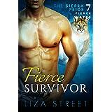 Fierce Survivor (Fierce Mates: Sierra Pride Book 7)