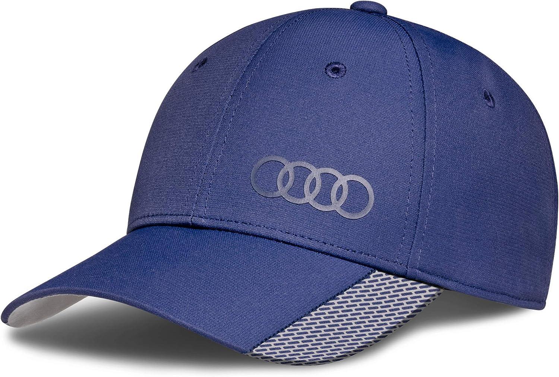 Audi collection 3131701700 Audi Cap Premium - Gorra: Amazon.es ...