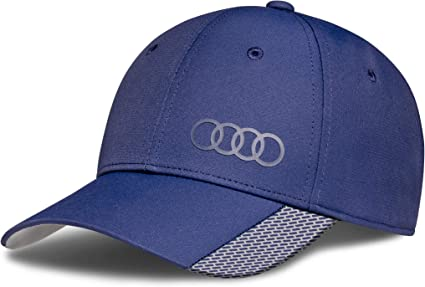 Audi collection 3131701700 Audi Cap Premium - Gorra: Amazon.es ...