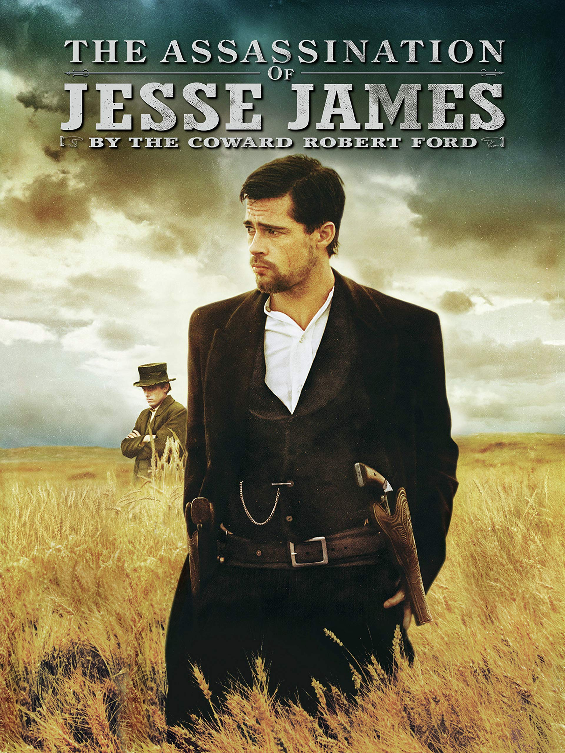 The Assassination of Jesse James by the Coward Robert Ford on Amazon Prime Video UK