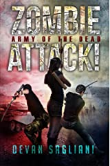 Zombie Attack! Army of the Dead (Book 3) Kindle Edition