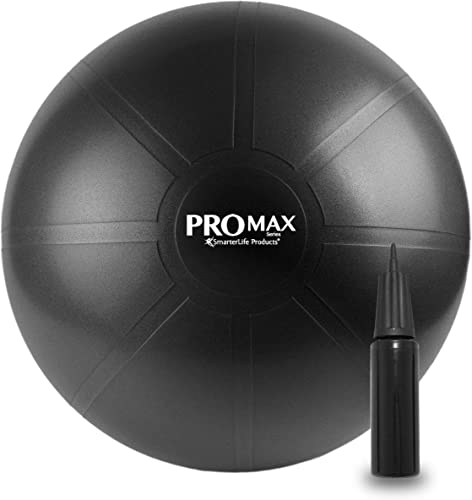 PRO MAX Exercise Ball