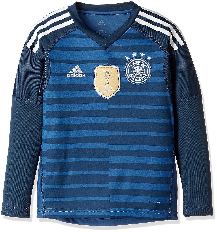 Adidas Kinder DFB Torwart-Heim Langarm-Trikot