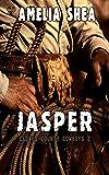 Jasper: A contemporary cowboy romance (Cloves County Cowboys Book 2)