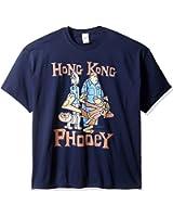 Hanna-Barbera Men's Hong Kong Phooey Gang T-Shirt