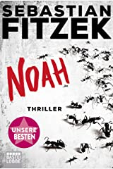 Noah: Thriller (German Edition) Kindle Edition