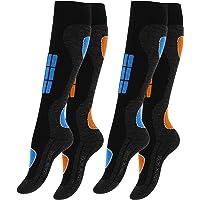 2 pares Calcetines para deportes de invierno