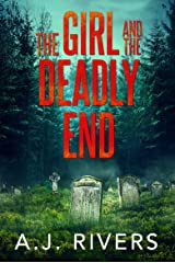 The Girl and the Deadly End (Emma Griffin™ FBI Mystery Book 7) Kindle Edition