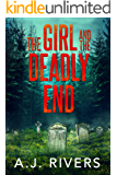 The Girl and the Deadly End (Emma Griffin FBI Mystery Book 7)