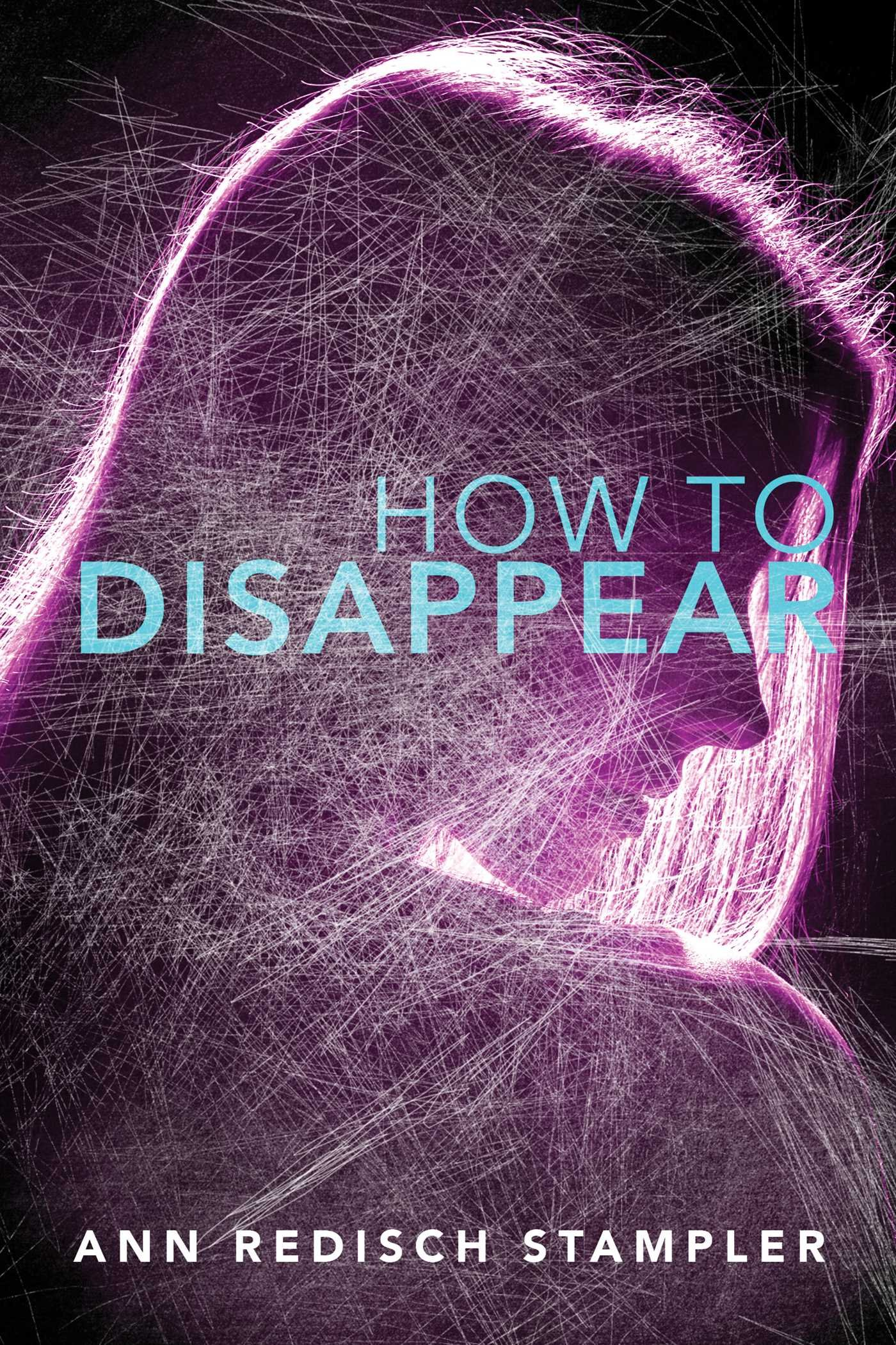 Read Online How to Disappear pdf