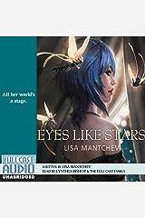 Eyes Like Stars Audible Audiobook