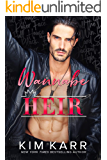 Wannabe Heir (The Royals Book 3)