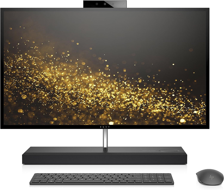 HP Envy 27-b258ng 2.4GHz i7-8700T 8ª generación de procesadores Intel® Core i7 27