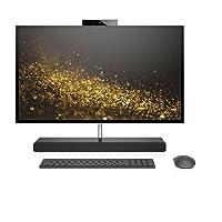 "HP ENVY 27-b258ng All-in-One PC 68.6cm (27"") UHD-Touch-Display Intel® Core i7-8700T, 16GB RAM, 512GB SSD, 2TB, GTX 1050, Win10"