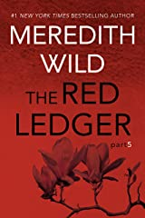 The Red Ledger: 5 Kindle Edition