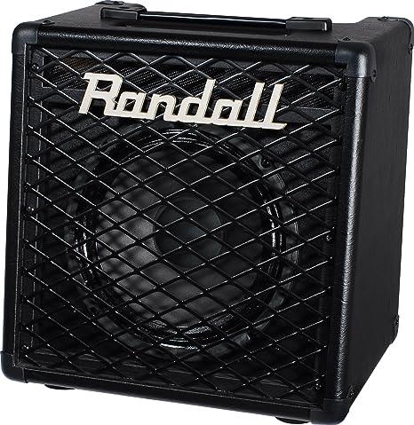 Randall 309693 rd5 C Combo Guitarra accesorios: Amazon.es ...