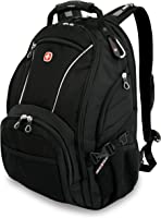 Swiss Gear Lightweight Laptop Backpack with Tablet Pocket SA3181
