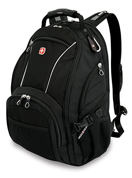 D) - Buy Swiss Gear Computer Laptop Backpack with Integrated Tablet Pocket  (SA3181.D) Online at Low Price in India - Amazon.in 219cdb751cc89