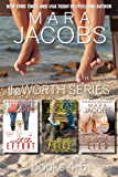 The Worth Series Boxed Set (Books 4-6)