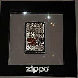 Zippo Feuerzeug Golden Lighter Emblem Polished Limited Edition