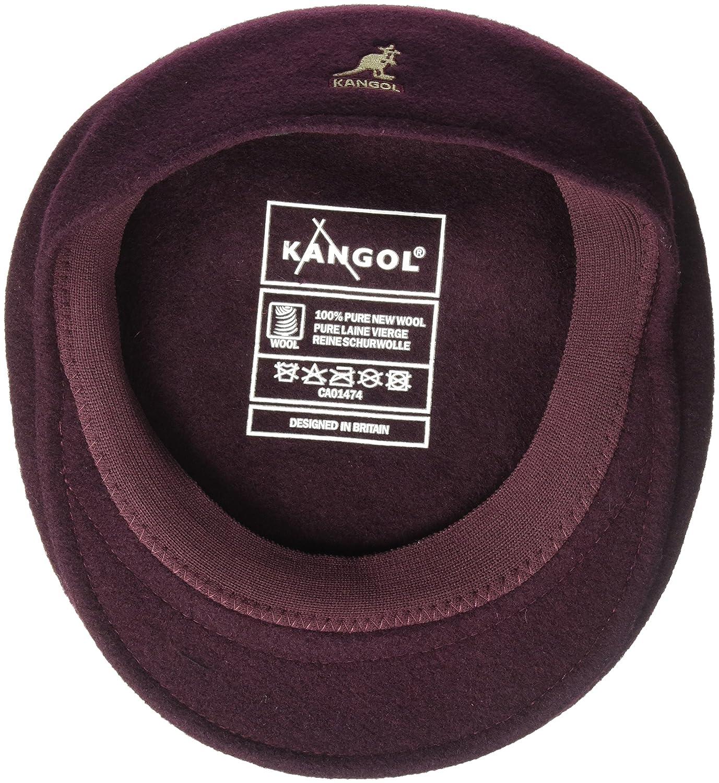 34ab51a7123 Kangol Wool 504 Cap at Amazon Men s Clothing store