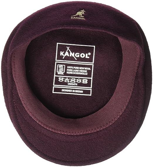 Kangol Wool 504 Cap at Amazon Men s Clothing store  dda21f5e70e