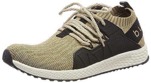 Bugatti 342517606900, Zapatillas sin Cordones para Hombre: Amazon.es: Zapatos y complementos