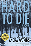 Hard to Die (Nowhere Series Book 1)