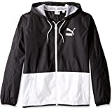 PUMA Men's Archive T7 Windbreaker Jacket