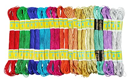 SELECT YOUR OWN COLOURS FREE PP 10 DMC CROSS STITCH SKEINS//THREADS