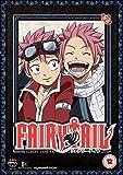 Fairy Tail: Part 7 [DVD]