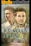 Lehre mich (Unverhoffte Liebesgeschichten 1) (German Edition)
