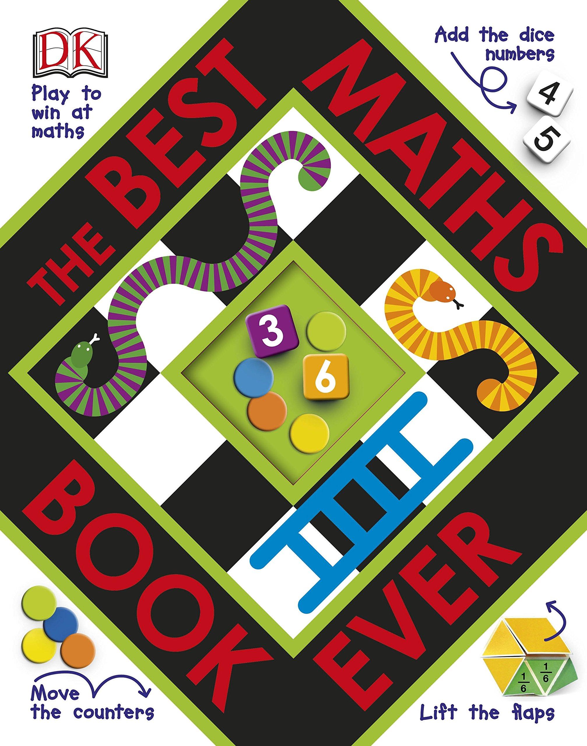 Download Best Maths Book Ever PDF